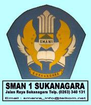 Alumni SMAN 1 Sukanagara